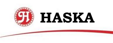 Haska Ltd. Şti.